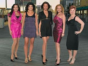 Do any of these women look familiar to you?/Bravo
