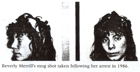 "Does this look like Danielle Staub to you?/From The Star-Ledger; credit ""Cop Without a Badge"""