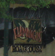 flamangos sign