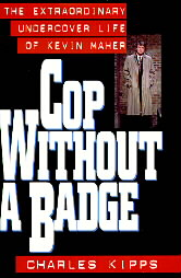 cop without a badge cover