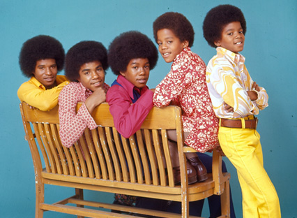 Is it possible that Michael was trying to create his own Jackson Five?