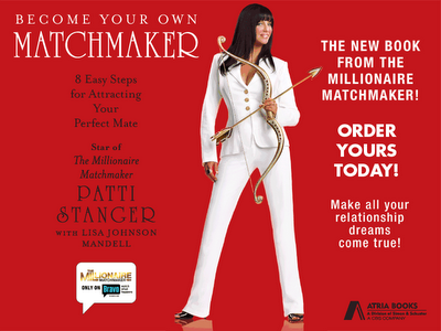 matchmaker book cover
