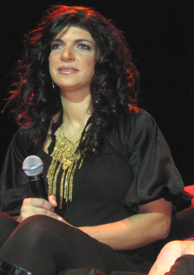 Teresa Giudice small