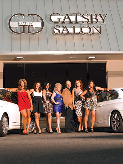 Celebrity Salons Inc Gift Card - Tenafly, NJ | Giftly